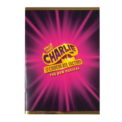 Charlie and the Chocolate Factory Program