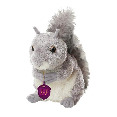 Charlie and the Chocolate Factory Bad Nut Squirrel
