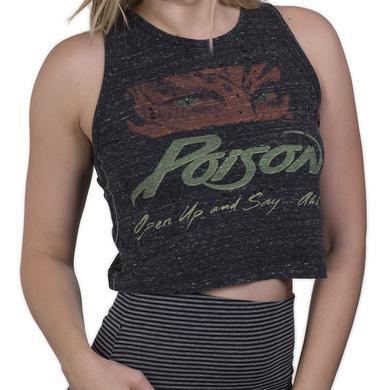 Poison Crop Tank