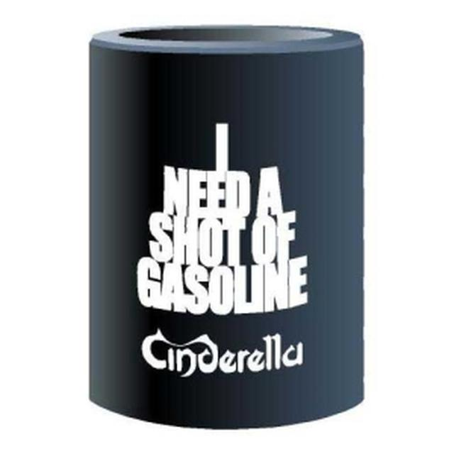 Cinderella I Need a Shot of Gasoline Cozy