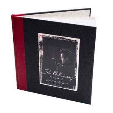 John Mellencamp The Concert At Walter Reed Book