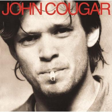 John Mellencamp John Cougar