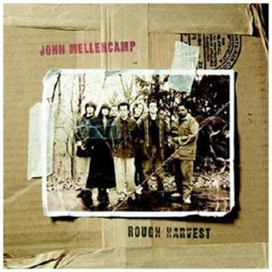 John Mellencamp Rough Harvest
