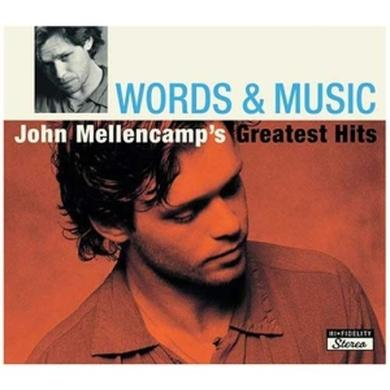 John Mellencamp's Greatest Hits (2 CD)