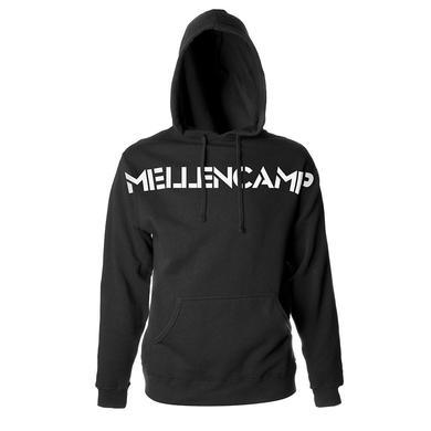 John Mellencamp Mellencamp Pullover Hoodie
