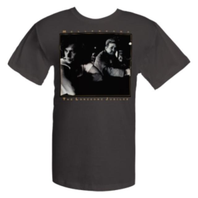 John Mellencamp The Lonesome Jubilee Tee