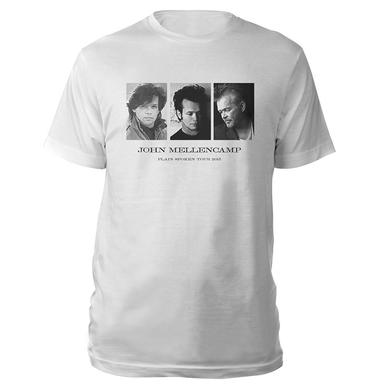 John Mellencamp Progression Tee