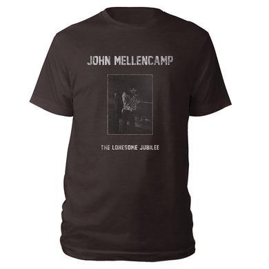 John Mellencamp Lonesome Jubilee Tee