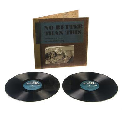 John Mellencamp Vinyl No Better Than This
