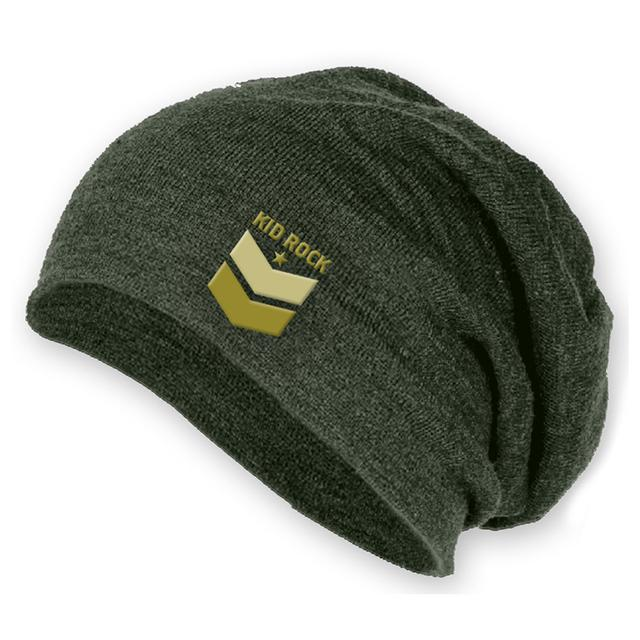 Kid Rock Arrows Beanie