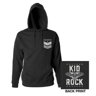 Kid Rock Pullover Hoodie