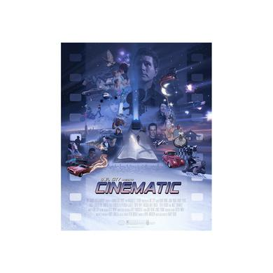 Owl City 18 x 24 Movie Poster