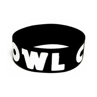 Owl City Bracelet (Black)