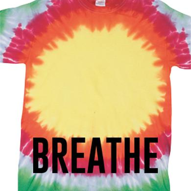 Breathe Carolina Simple Tie Dye Tee