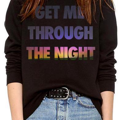 Trevor Moran Get Me Through The Night Sweatshirt