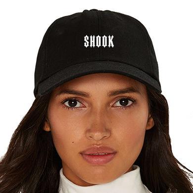 Trevor Moran Shook Dad Hat (Black)