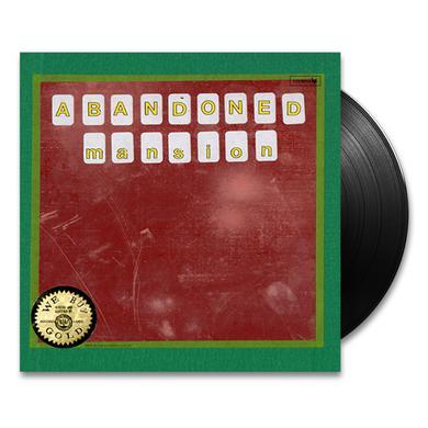 Dr. Dog Abandoned Mansion Vinyl