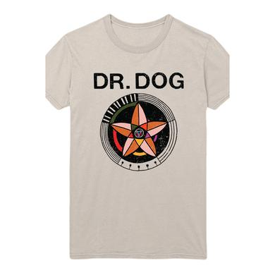 Dr. Dog Critical Hex Tee (Cream)