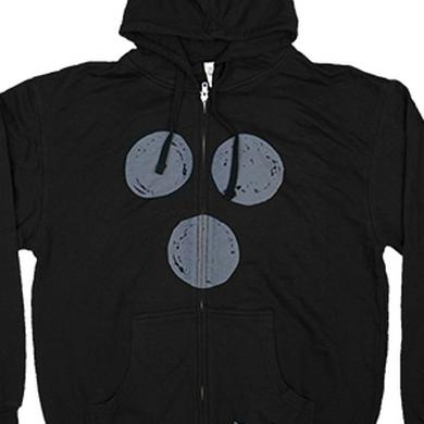 Dr. Dog Dots Hoodie