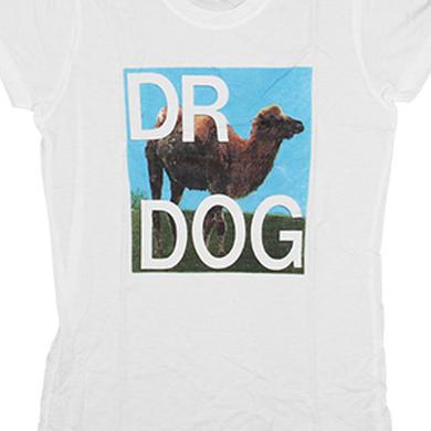 Dr. Dog Camel Girls Tee