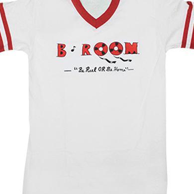 Dr. Dog B-Room Vintage Baseball Tee
