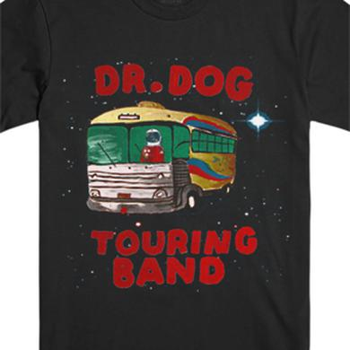 Dr. Dog Space Bus (Black)
