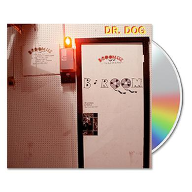 Dr. Dog B-Room CD