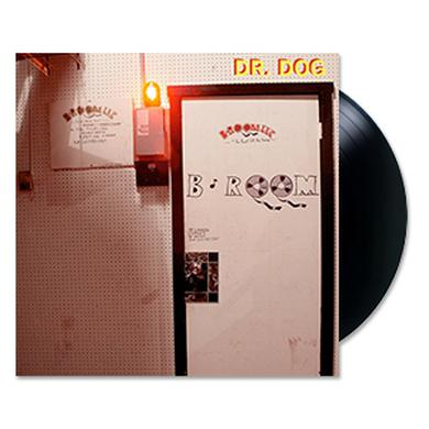 Dr. Dog B-Room Vinyl