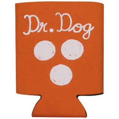 Dr. Dog Dots Koozie