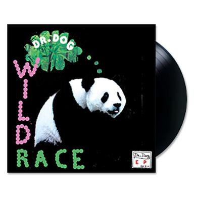 Dr. Dog Wild Race Vinyl