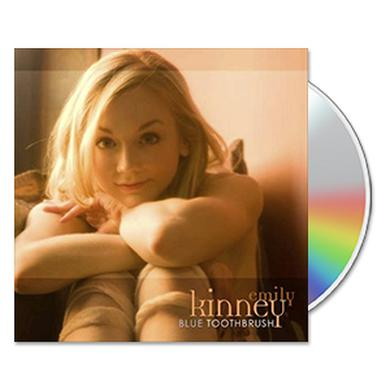 Emily Kinney Blue Toothbrush EP (Vinyl)