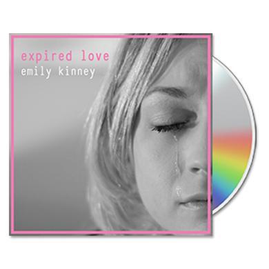 Emily Kinney Expired Love EP (Vinyl)