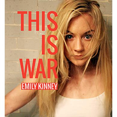 Emily Kinney This is War 11x17 Poster