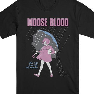 Moose Blood Jawbreaker Tee (Black)