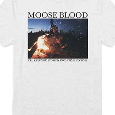 Moose Blood IKYIM Tee (White)