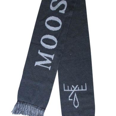 Moose Blood Scarf (Grey)