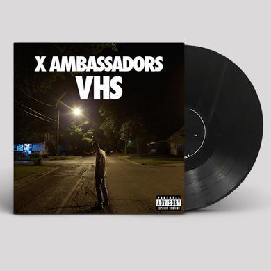 X Ambassadors VHS LP (Vinyl)