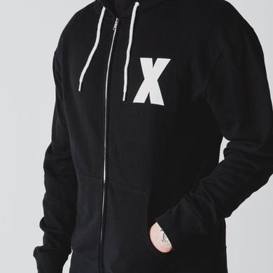 X Ambassadors Young and Free Zip Up