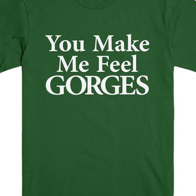 X Ambassadors Gorges Tee (Forest)