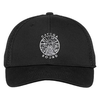 X Ambassadors Cayuga Sound Hat (Black)