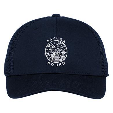 X Ambassadors Cayuga Sound Hat (Navy)