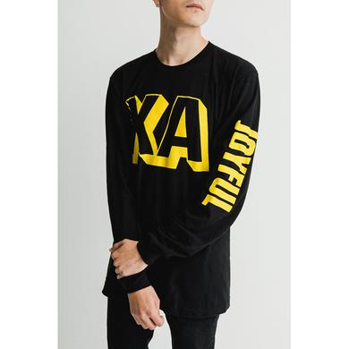 X Ambassadors Blocked Long Sleeve