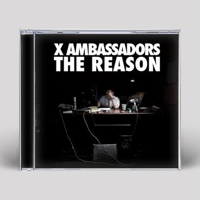 X Ambassadors The Reason EP (Vinyl)