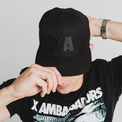 X Ambassadors XA Snapback