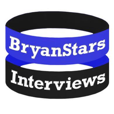 BryanStars Wristband