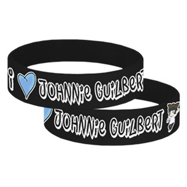Johnnie Guilbert