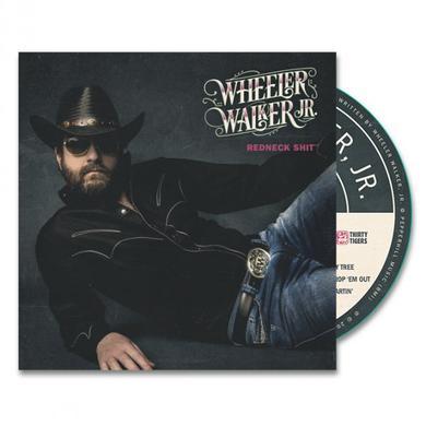 Wheeler Walker Jr Redneck Shit CD