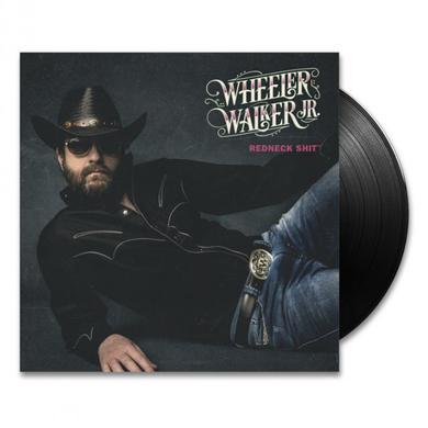 Wheeler Walker Jr Redneck Shit Vinyl
