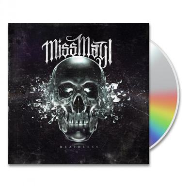 Miss May I Deathless CD