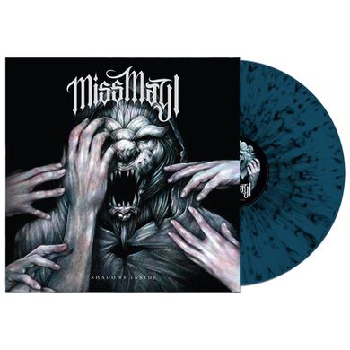Miss May I Shadows Inside LP (Vinyl)